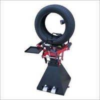 Tyre Speeder