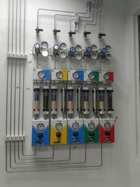 Gas Purification Panel