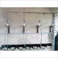 Manifold Installation Services