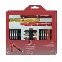 Sheaffer Calligraphy 73404 Calligraphy Maxi Kit Fp
