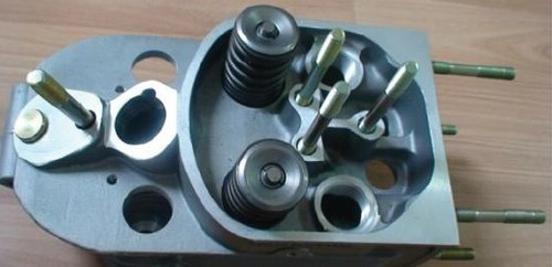 Forklift Cylinder Head