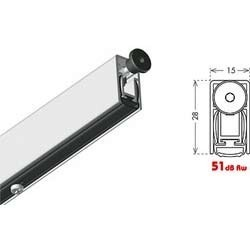 Acoustic Plus Door Seals