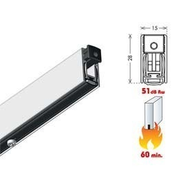 Unifire 60 Door Seals