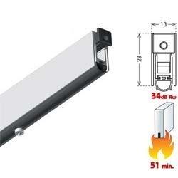 Minifire Door Seals