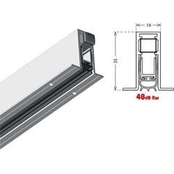 Superior Con Alette Door Seals