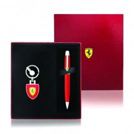 Sheaffer Ferrari 500 9504 Rosso Corsa