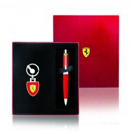 Sheaffer Ferrari 300 9503 Rosso Corsa