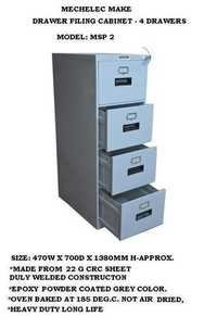 Drawer Filing Cabinet
