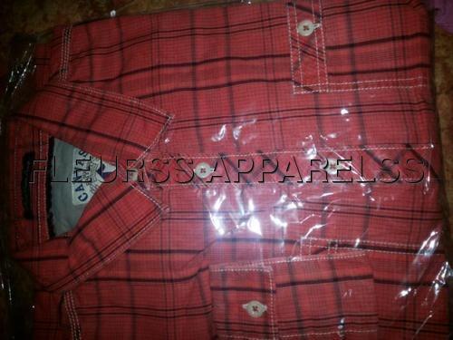 Surplus Shirts