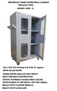 STOREWELL Trolley Cabinet