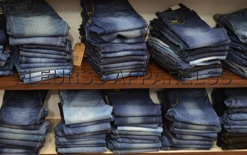 Branded Surplus Jeans
