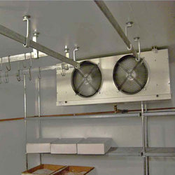 Precooling Chamber