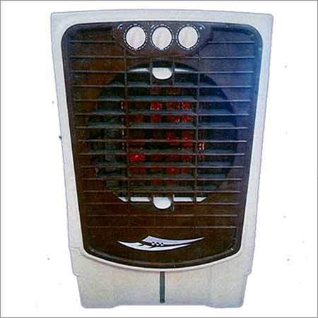 Plastic Cooler Cabinet
