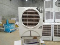 Plastic Cooler Cabinet Body