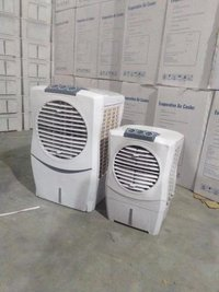Wave Plastic Cooler Body