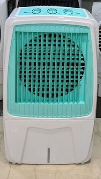 Plastic Cooler Body