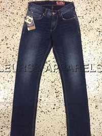 Branded Men's Jeans