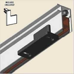 Sliding Door Drop Down Seals