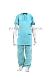 Sergical Scrub Suit