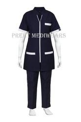 Hospital Nursing Uniform