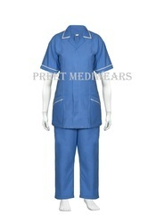 Ladies Nurse Uniforms