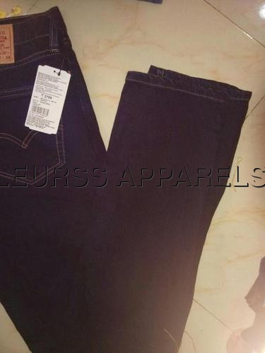 Jeans Stock Lot
