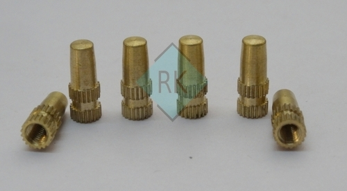Brass End Inserts