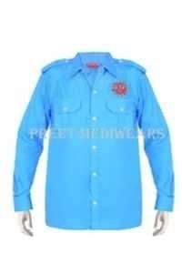 Hospital Security Uniforms