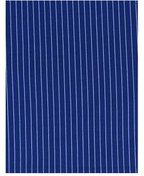 Striped Hospital Bed Sheet