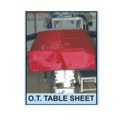 O.T Table Sheet