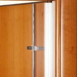 Finger Protection Doors Seals