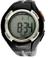 Heart Rate Monitor (Black)