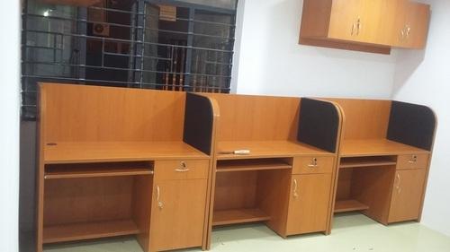 Wooden Workstations