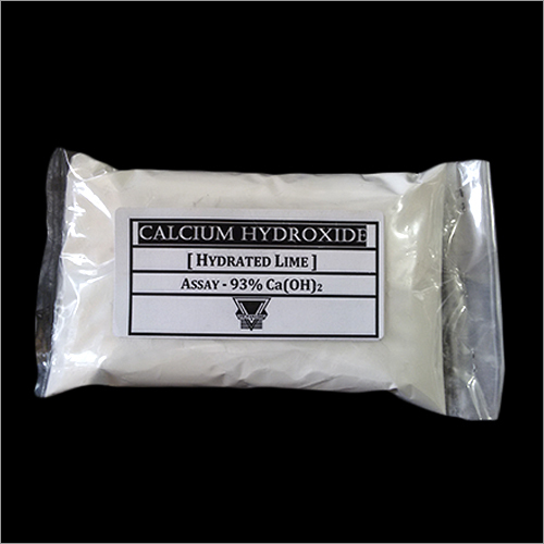 High Graded Calcium Hydroxide