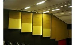 Auditorium Acoustics Treatment