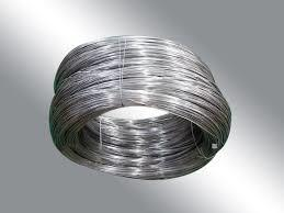 Cold Drawn Stainless Steel Wire