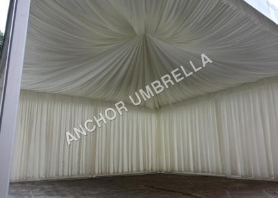 Pagoda Tents Frame Roof Cover