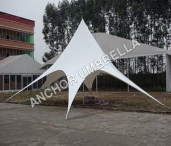 Star Shade Tents