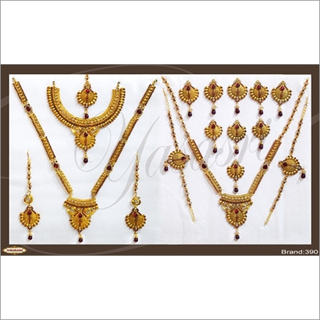 Dance Sets Jewellery