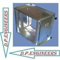 HEPA Filter Housing Boxes