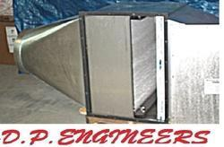 Hepa Filter Housings