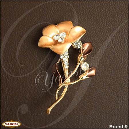 Saree pin 04