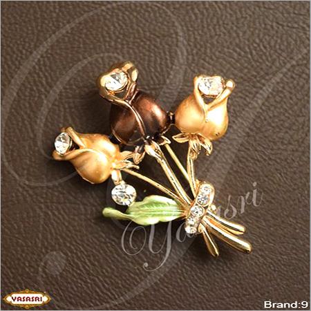 Saree pin 08