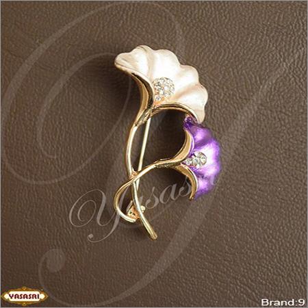 Saree pin 10