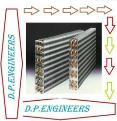 Cooling And Condenser Coils