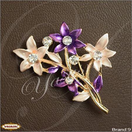 Saree pin 15