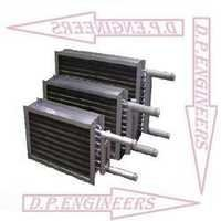 Heating Ventilation Air Conditioning Coil