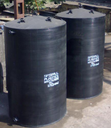 HDPE Liquid Storage Tanks