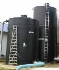Hydrochloric Acid Storage Tank