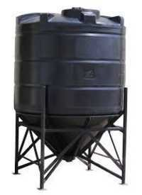 hdpe Conical Bottom Tanks